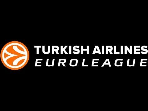 Turkish Airlines And Euroleague Basketball Cement Partnership Turkish Airlines Turkish Airlines