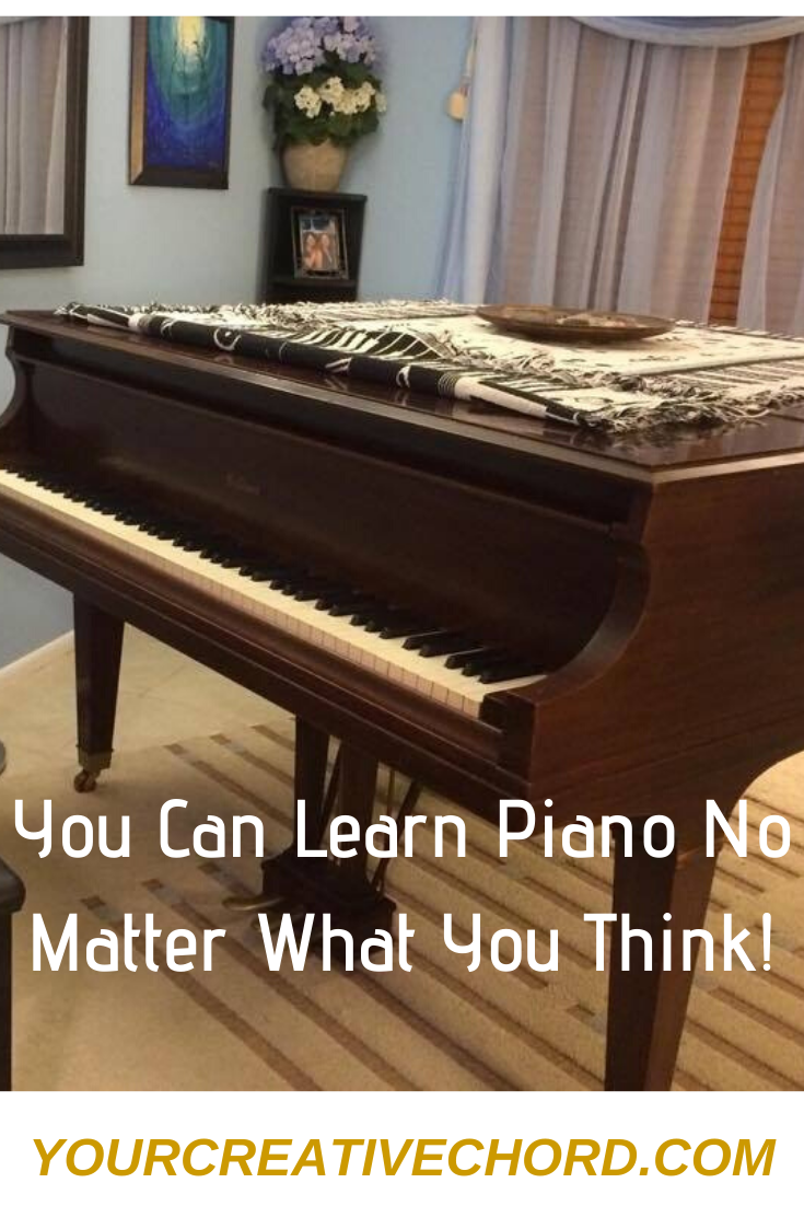 Answers to every question or doubt new or returning piano