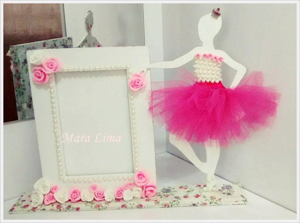 Em MDF Para decorar quarto Detalhes em Perolas e Tule bailarina Pinterest Decorar quartos