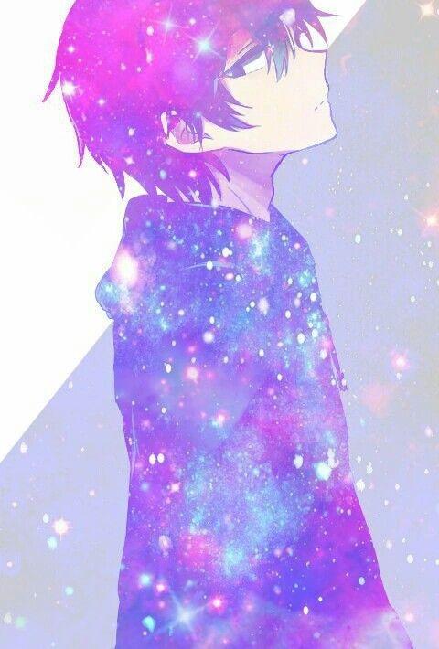 Quien es Kirian? Es una estrella caida.