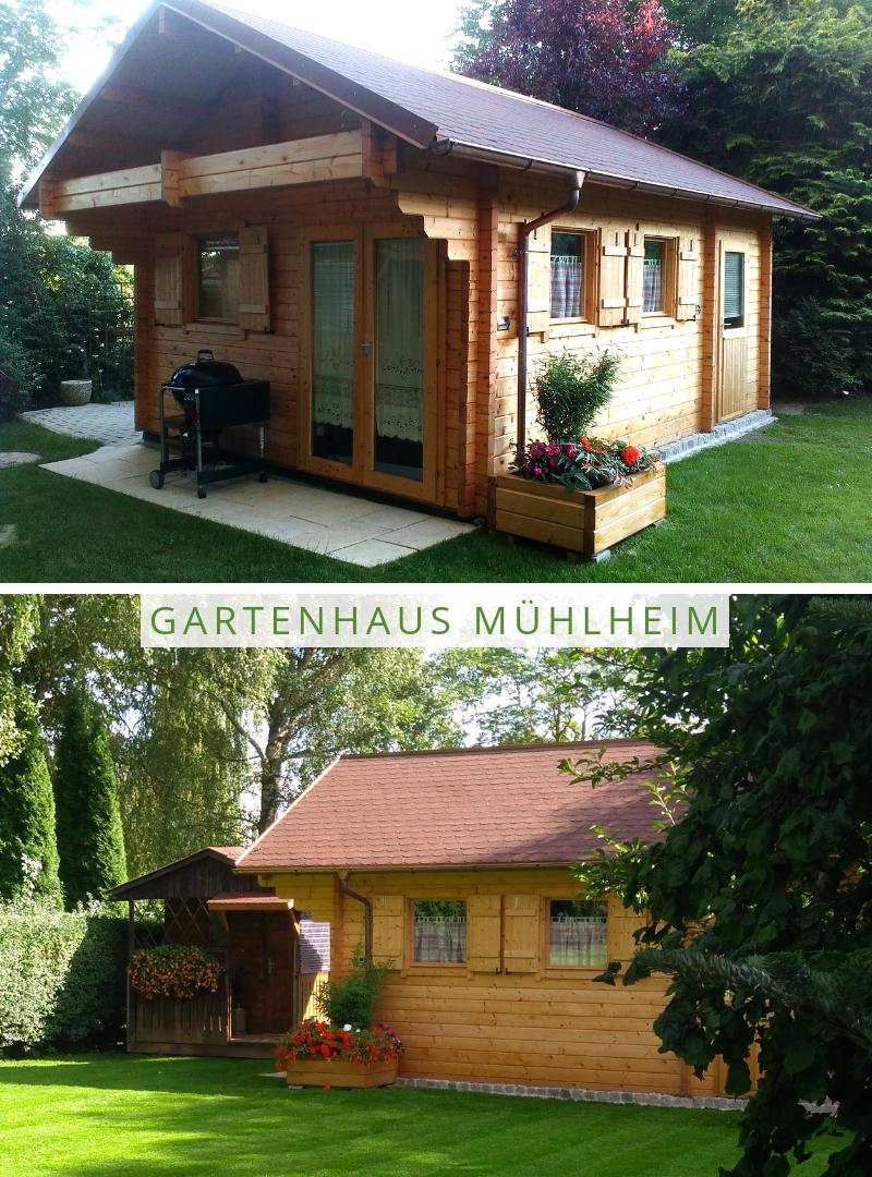 Alpholz Gartenund Freizeithaus Mühlheim ISO in 2020