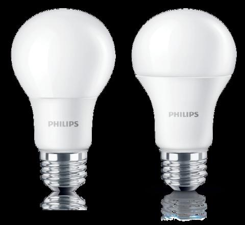 Buy Philips 8w 70w E27 6500k 230v A60 Led Lights Online In Uae