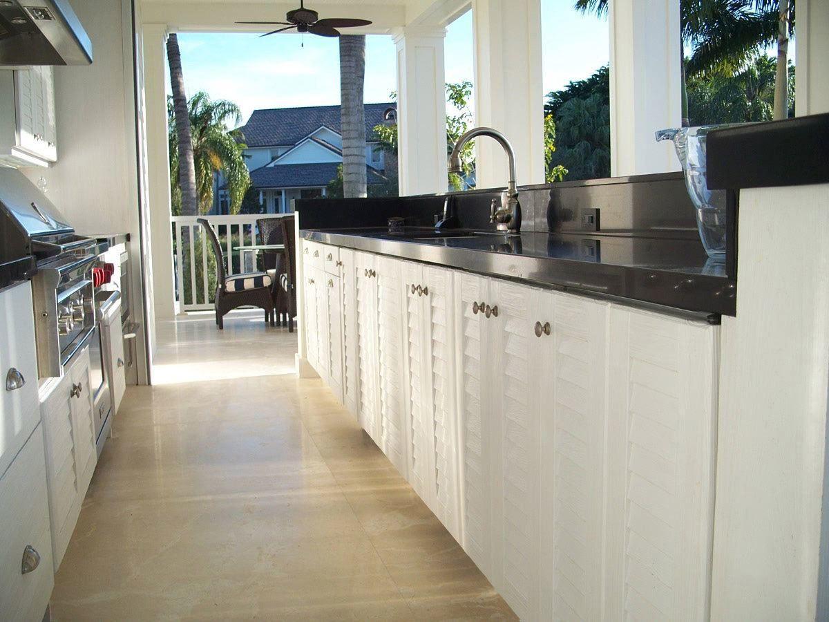 Naturekast Cabinetry Outdoor Kitchen Design Grand Kitchen Craftsman Kitchen Cabinets