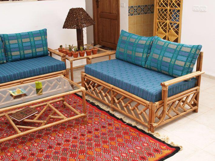 Fabrication De Meubles En Rotin Bambou Feuille De Bananier Jacinthe D Eau Outdoor Furniture Sets Decor House Design