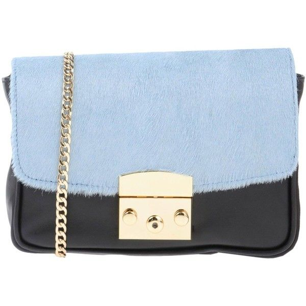 Antonella Romano Shoulder Bag ( 105) ❤ liked on Polyvore featuring bags 2d6f9f631ead7