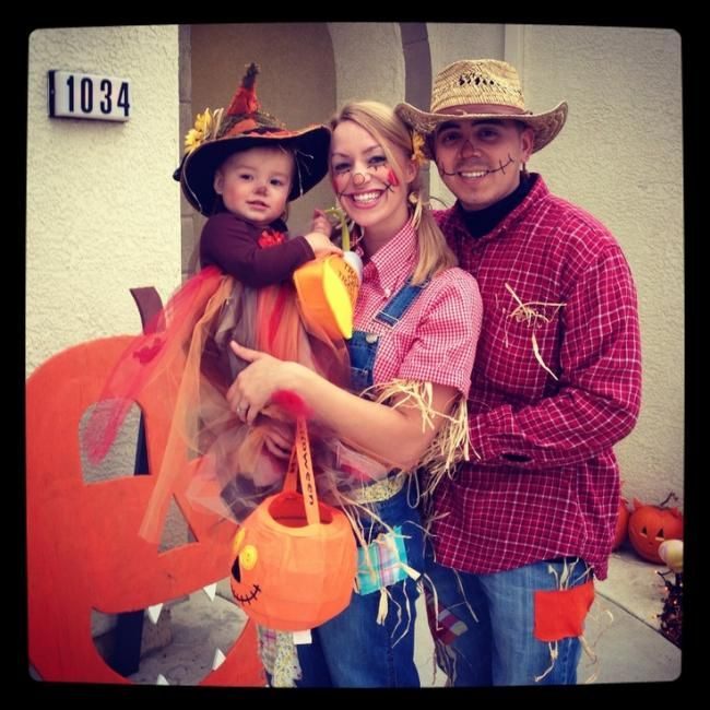 Homemade Scarecrow Costume Ideas Halloween Costume Ideas - scarecrow halloween costume ideas