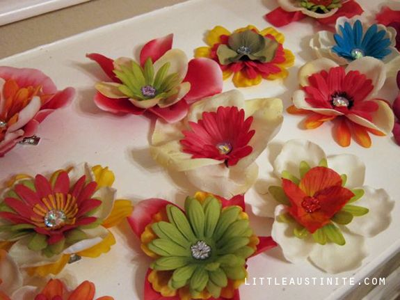 Silk flowers for hair crafts images for kids hair pinterest silk flowers for hair crafts images mightylinksfo