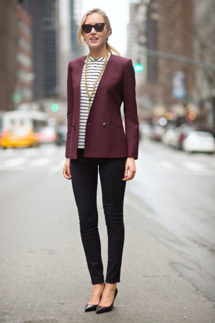 what should women wear for a job interview 2019 (mit