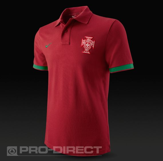 team portugal polo shirts  13c2e4113308