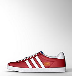 adidas mi gazelle og custom shoes
