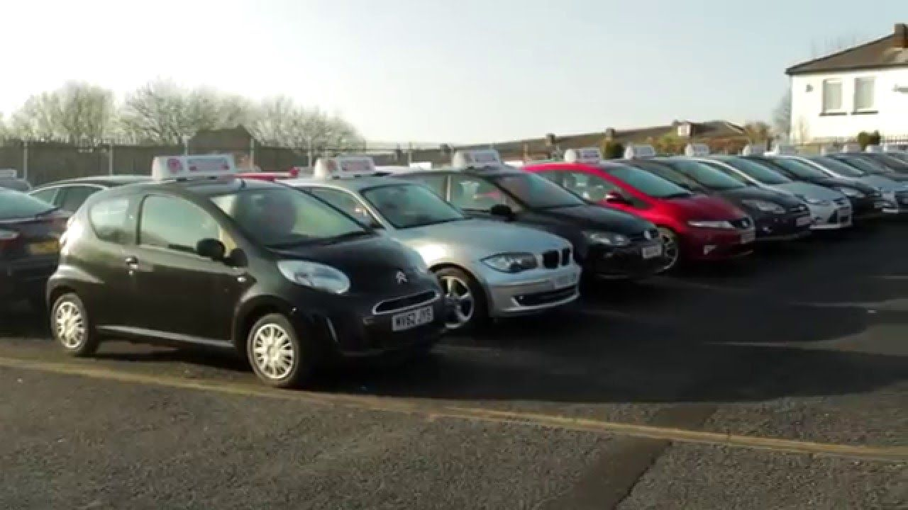 One of the biggest UK Car Supermarkets The Car Sales