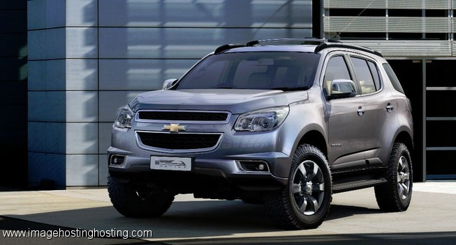 Chevrolet Trailblazer 2015 >> 2015 Chevy Equinox 3 Goals Chevy Trailblazer Chevrolet