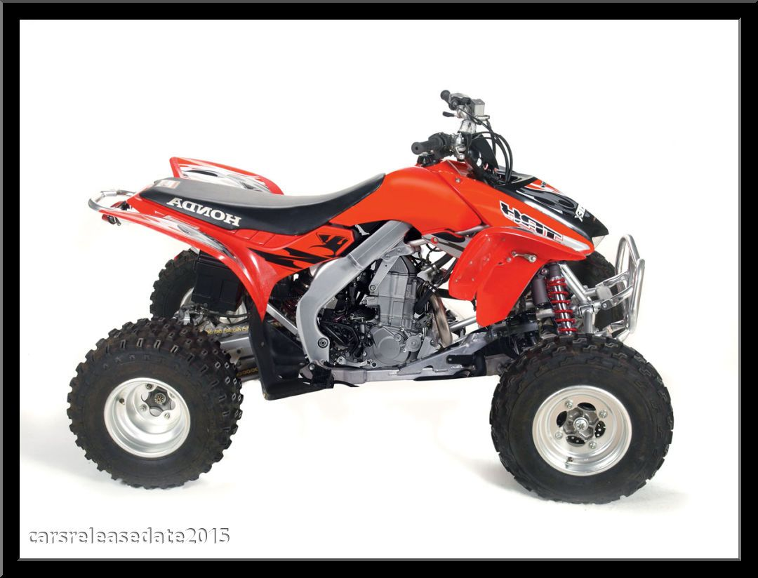 Pin By Shawn Carlson On Atv Honda Cars Release Date