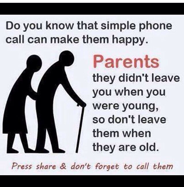 Look After Your Elders Respect Your Parents Admire Quotes Mother Quotes