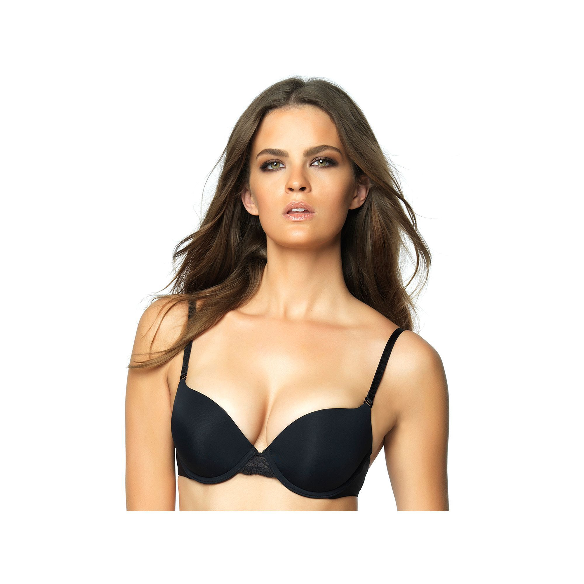 c0e2e2dc1 Jezebel Bra  Enchanted Add-A-Cup Push-Up Bra 150566