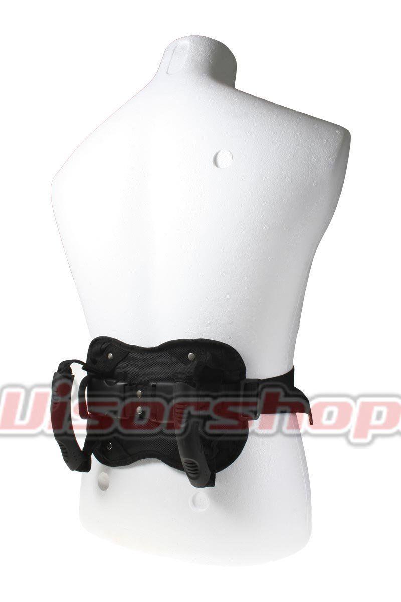 Motorcycle jet ski passenger pillion belt love handles deluxe amazon co uk