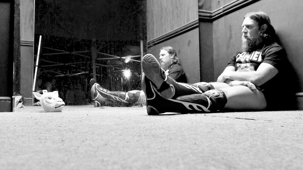 The WWE App's best backstage peeks December 2013 photos