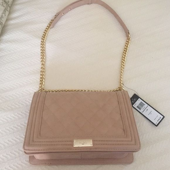 BCBG nude quilted purse | Cross body bags, Cross body and ... : quilted purses and handbags - Adamdwight.com