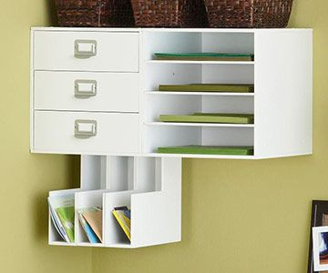 mount storage cubbies to the wall crave cubbies but don't want