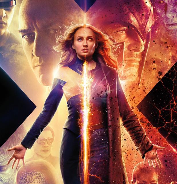 Dark Phoenix X Men Movies Villains Wiki Fandom Powered By Wikia Fenix Oscura Hombres X Personajes