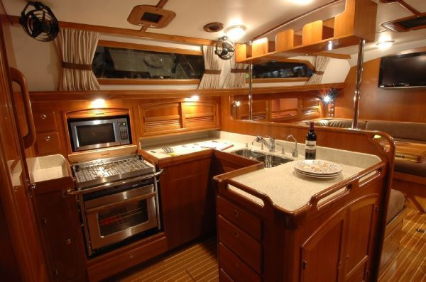 2016 Outbound Sail Boat For Sale - www.yachtworld.com