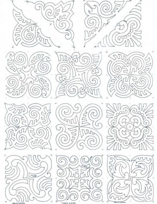 Pin by ibicci Cookies & Stencils on Maori for Bohally