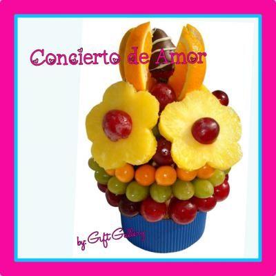 ARREGLOS FRUTALES GIFT GALLERY 6020090 0994813823 - Photo 5