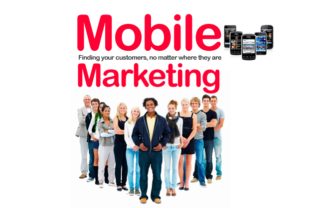 Start your mobile marketing journey now!