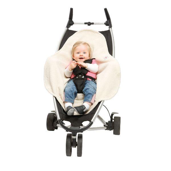 Spiworek Do Wozka Bunker Stone Lodger Krakow 4686772849 Oficjalne Archiwum Allegro Baby Car Seats Baby Car Car Seats