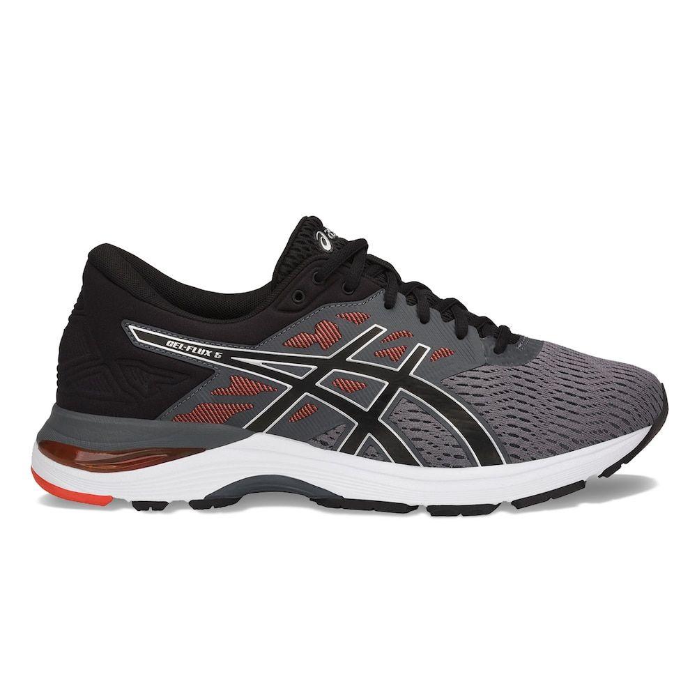 Asics Gel Flux 5 Men S Running Shoes Running Shoes For Men Asics Running Shoes