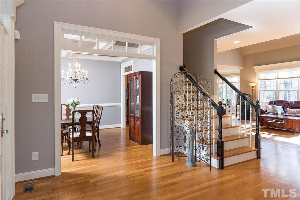 1916 pleasant forest way wake forest nc 27587 zillow