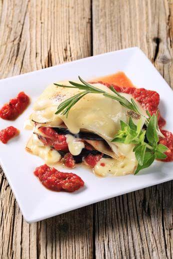 recette-minceur-lasagne-aubergine