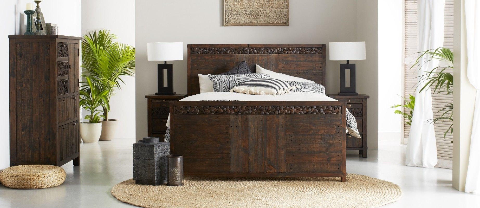 Snooze Bedroom Suites Cocobu Bedroom Furniture Certified 100 Recycled Wood 5 Years