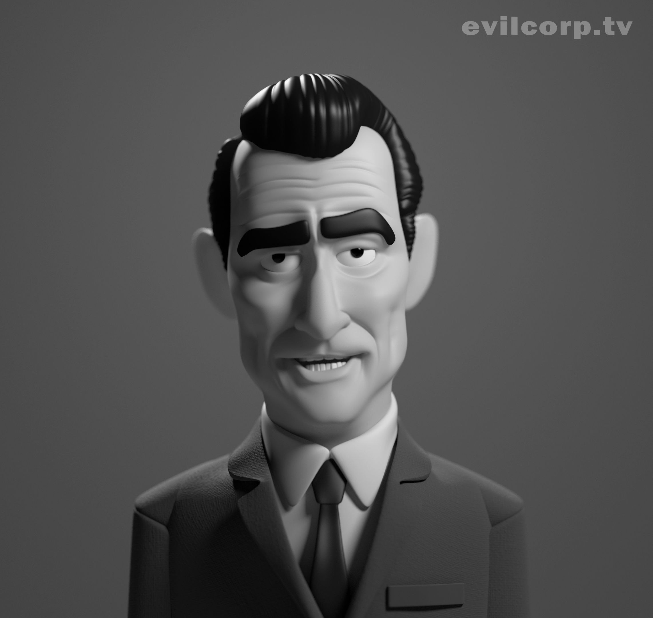 rod serling biography