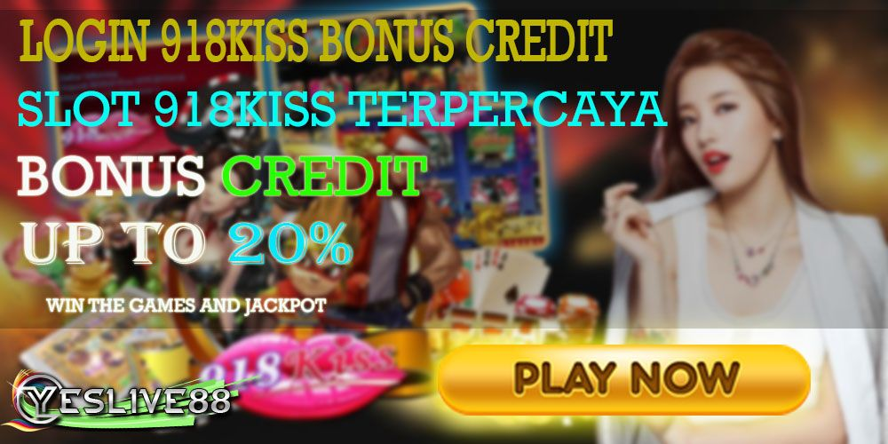 Bonus Credit | Free Spin | Login 918Kiss | Register 918Kiss | Download APK 2020 | slotstrusted
