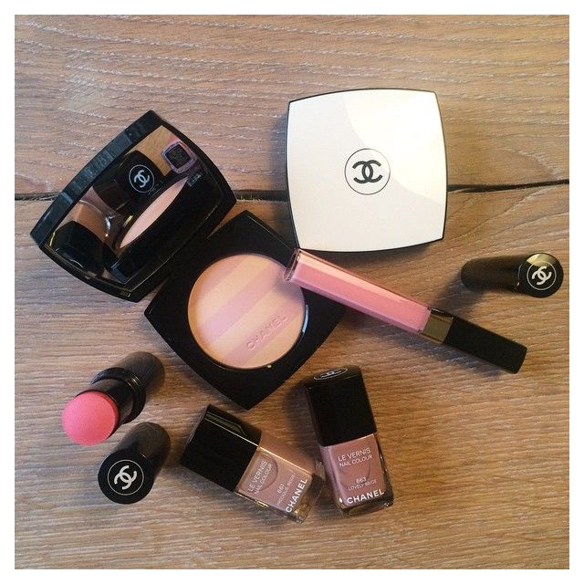 Chanel Great Outdoors Collection