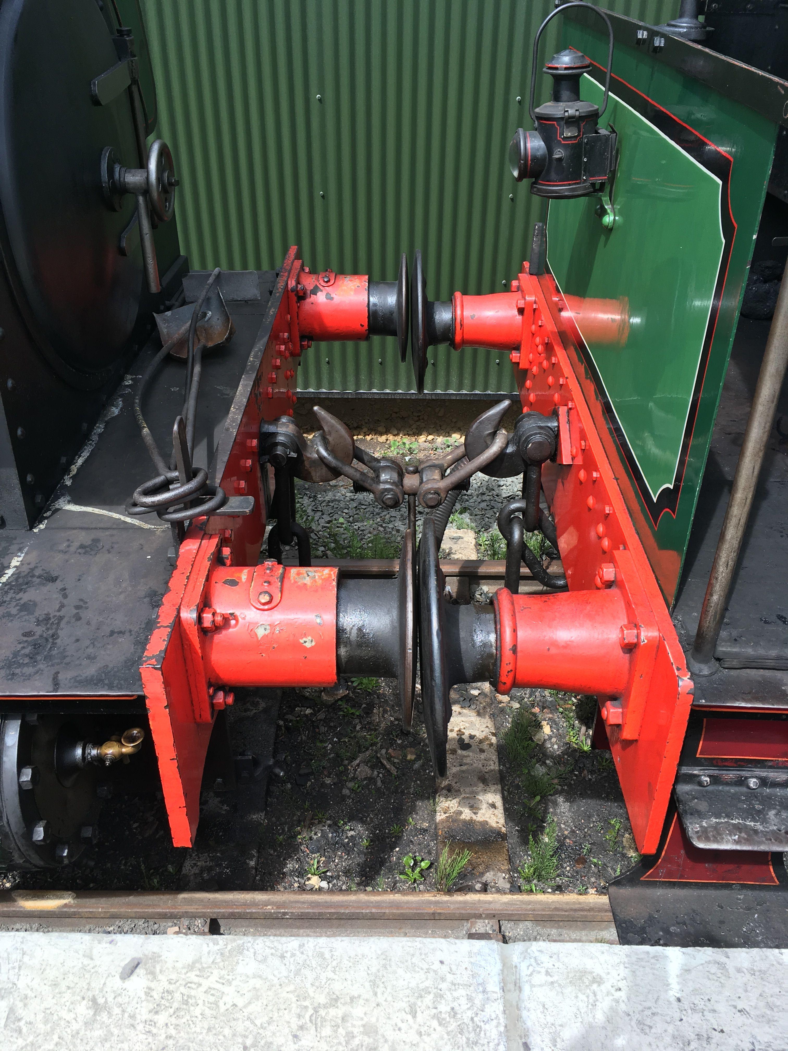 Pin on Railway Stuff.