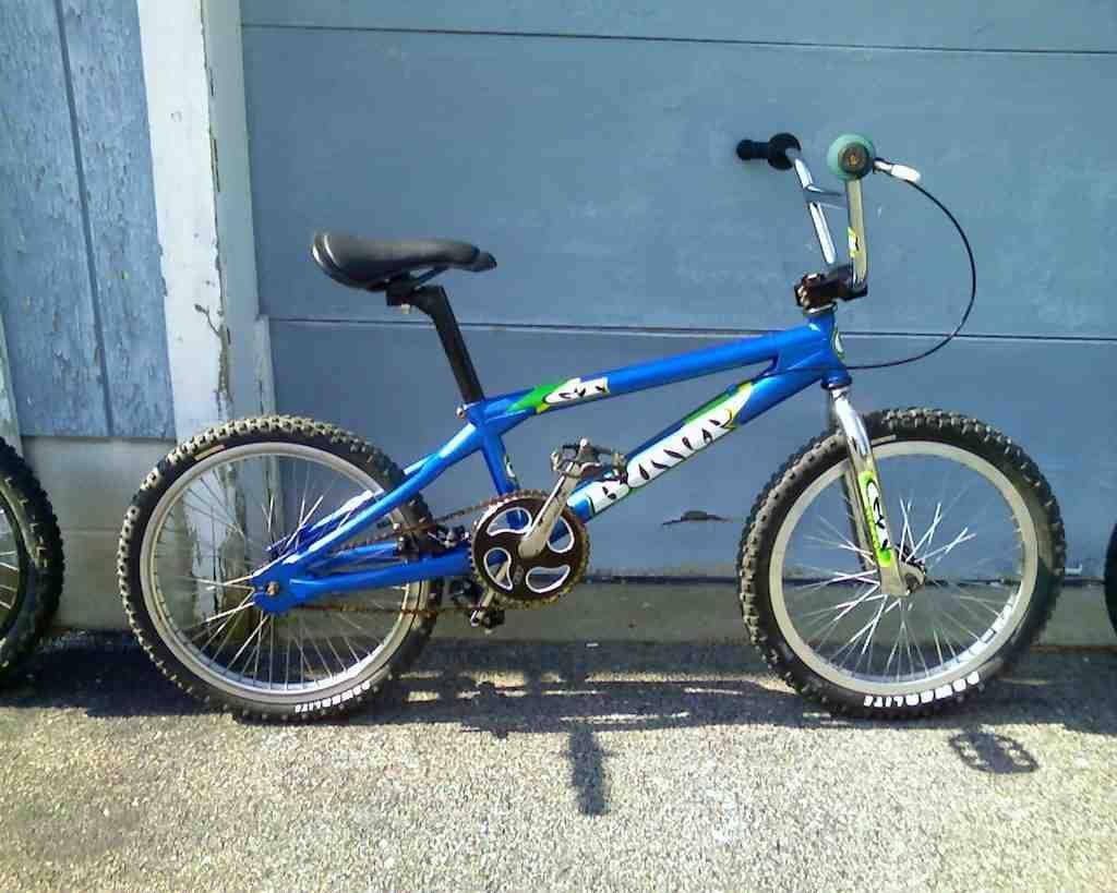 Gt Bump Bmx Bike Bmx Bikes Gt Bmx Bmx