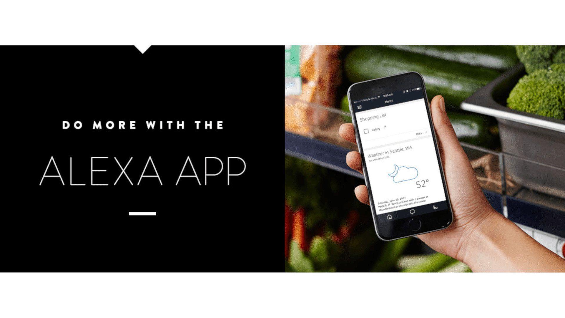 Amazon Alexa app finally gets Voice Control feature on iOS