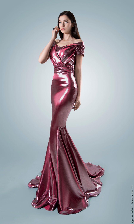 1bb0b07659fc Вечернее платье