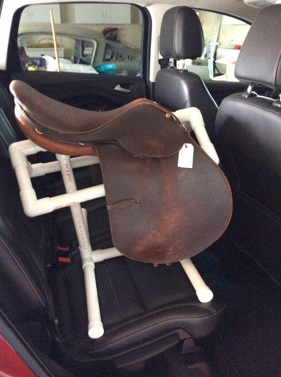Pvc Cool Saddle Rack For Car Trunk Back Seat Hatchback