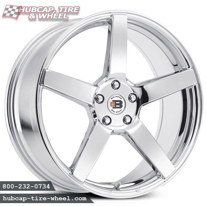 Pin On Big Bang Wheels & Rims