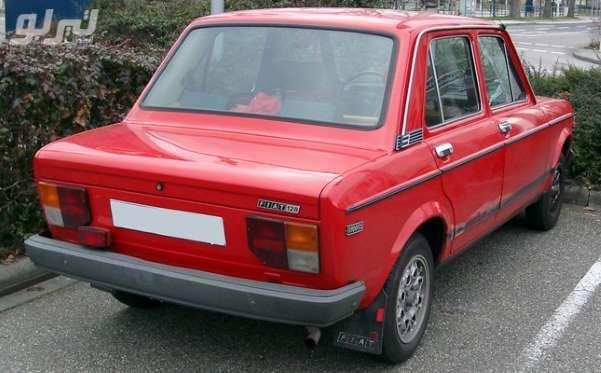 صور السيارة الأكثر شعبية في مصر معدلة بشكل مبهر فيات 128 Fiat 128 Fiat Car