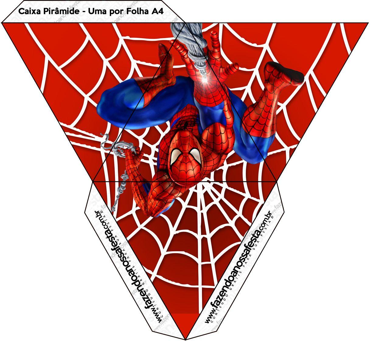 mascara de hombre araña para imprimir - Buscar con Google ...