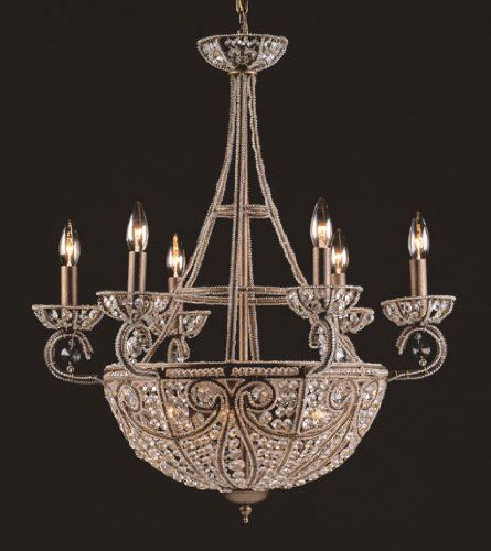 Elk Lighting Amazon: Pin By Donna Taylor On Chandeliers In 2019