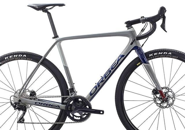 The Orbea Terra M30 D 19 Is A Gravel Bike For Under 3 000 And The New R7020 105 Hydro Looks Fantastic Orbea Gravelbike Shimano Gravel Bike Bike Orbea