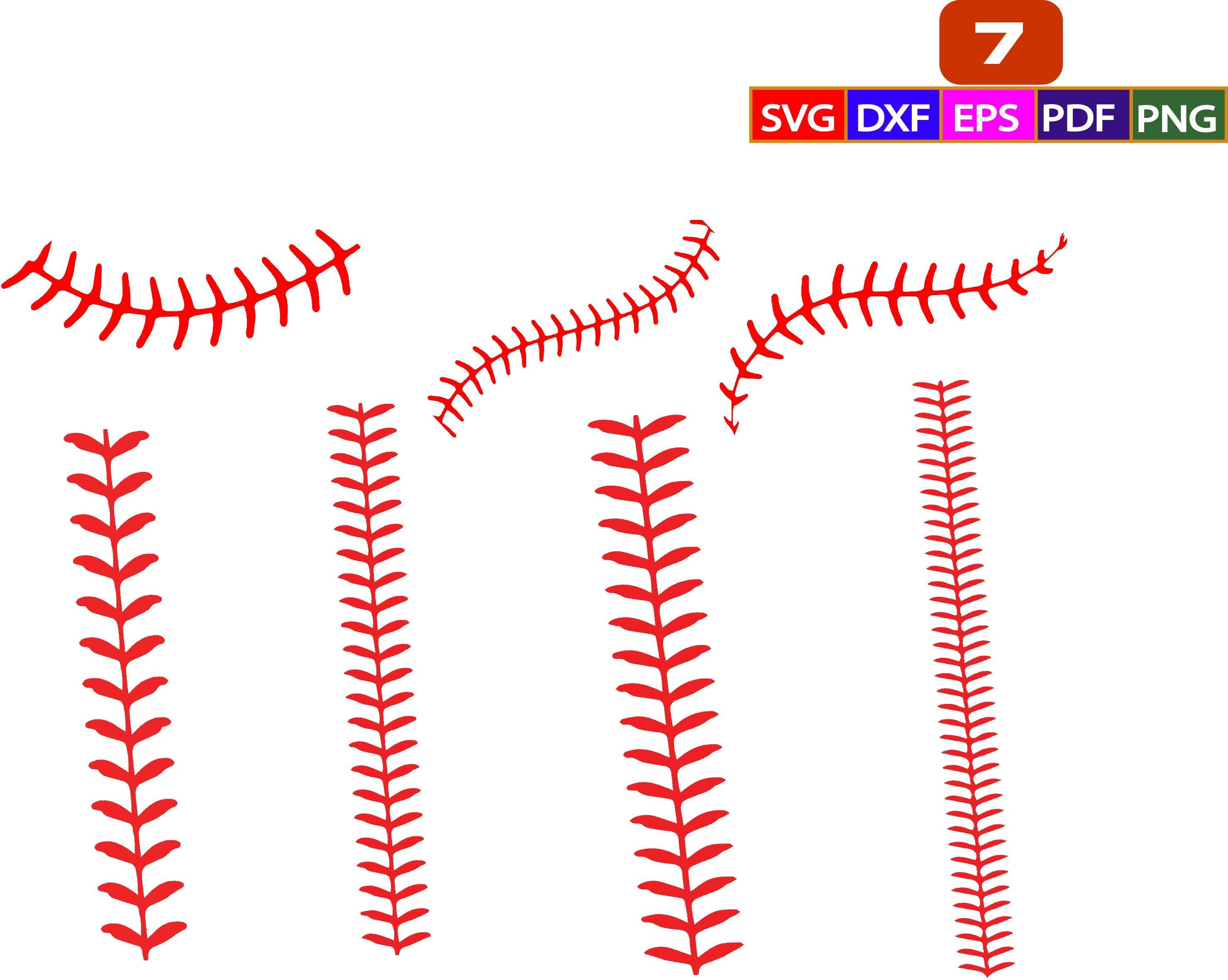 Clipart Red Baseball Lace Stitches Royalty Free Vector Illustration By Chromaco 1089309 Free Vector Illustration Clip Art Vector Free