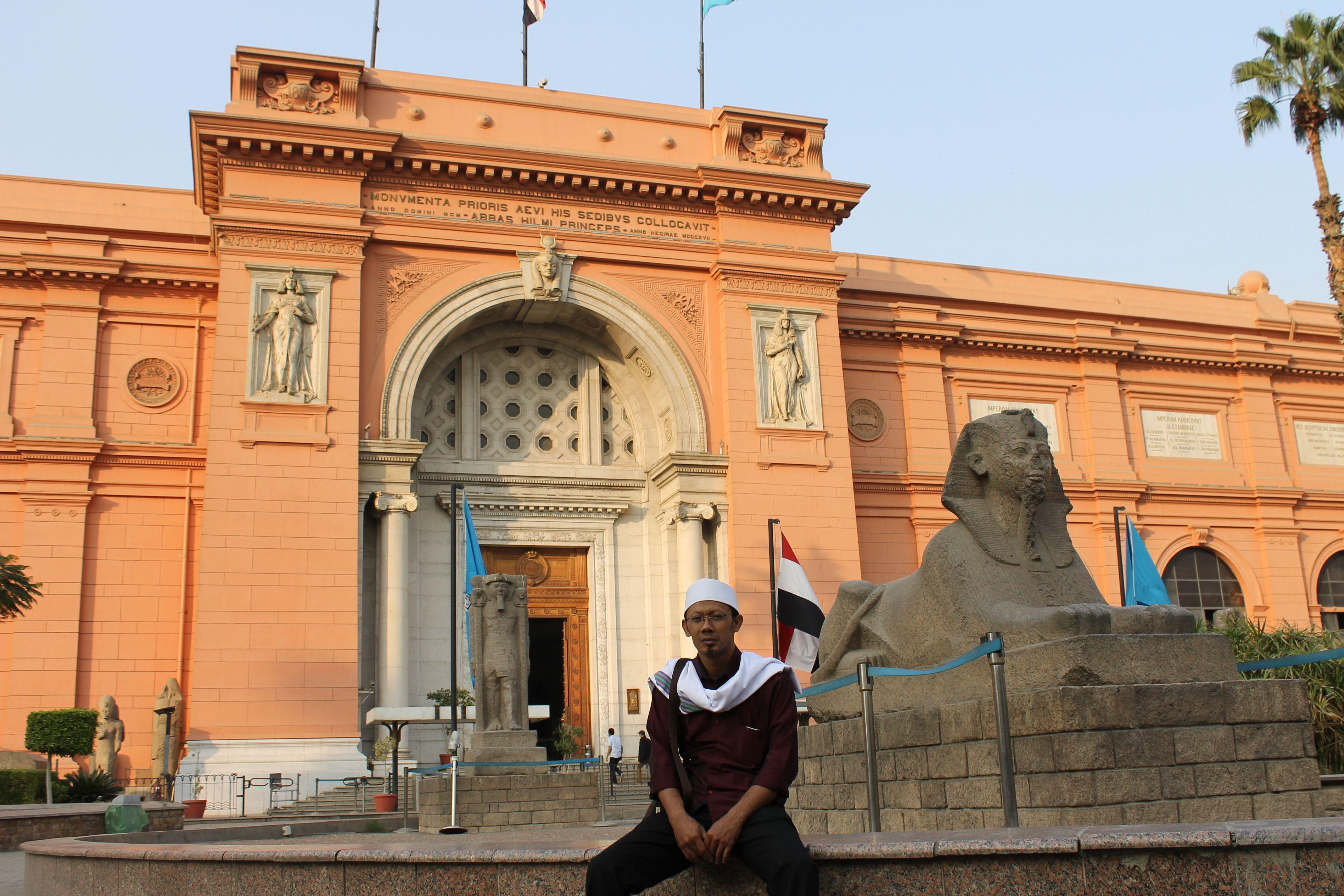 Museum Nasional Mesir