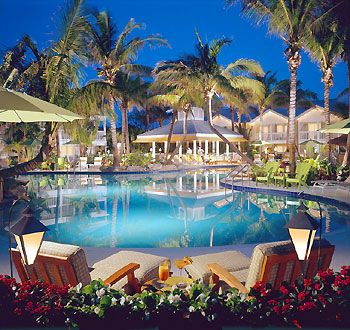 Key West Florida Hotels Best Keys Largo