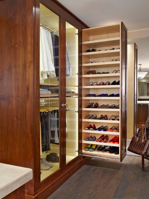 Armoire Et Dressing armoires et dressings : photos et idées déco d'armoires et dressings